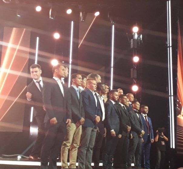 Кирилл Релих проведет бой по защите чемпионского титула