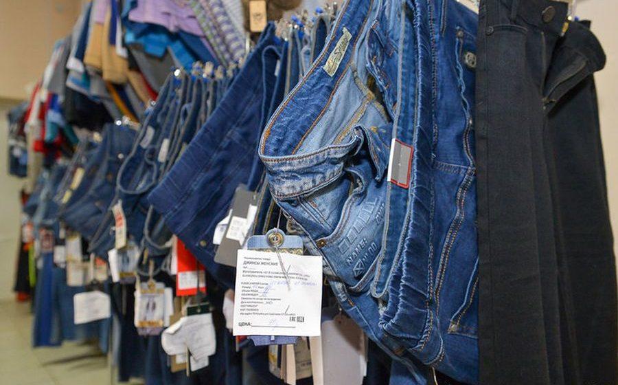 Власти придумали, как решить вопрос с магазинами с дешевыми товарами из Средней Азии