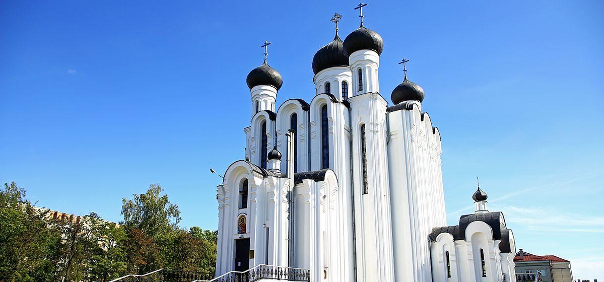Расписание поминальных богослужений 2 и 3 ноября в Барановичах