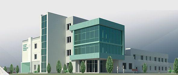 Строительство станции скорой помощи в Барановичах планируют начать осенью 2018 года