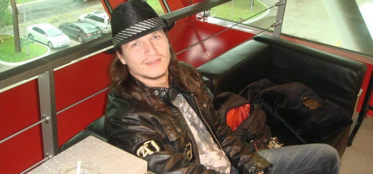 На 32-м году жизни умер солист группы «Нэнси»