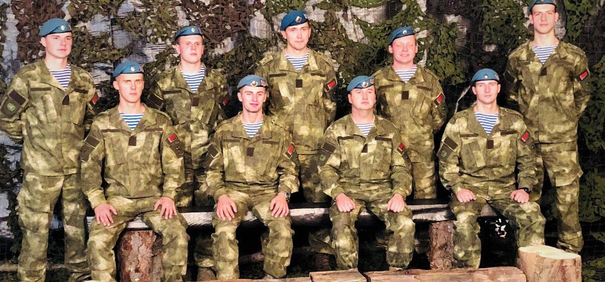 В Великобритании на международных учениях Cambrian Patrol-2018 белорусские военные завоевали золотую медаль
