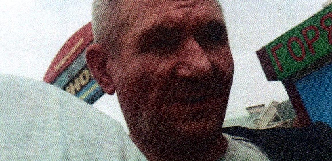 Барановичская милиция разыскивает мужчину, который продал на рынке «золотой» браслет