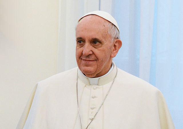 Папа Римский: Аборт ничем не отличается от заказного убийства