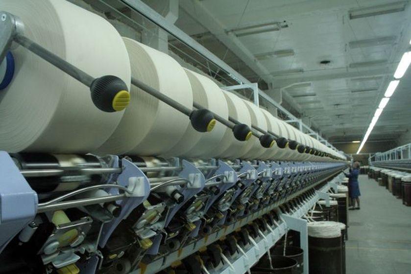 Каких товаров в Барановичах стали производить больше, а каких меньше