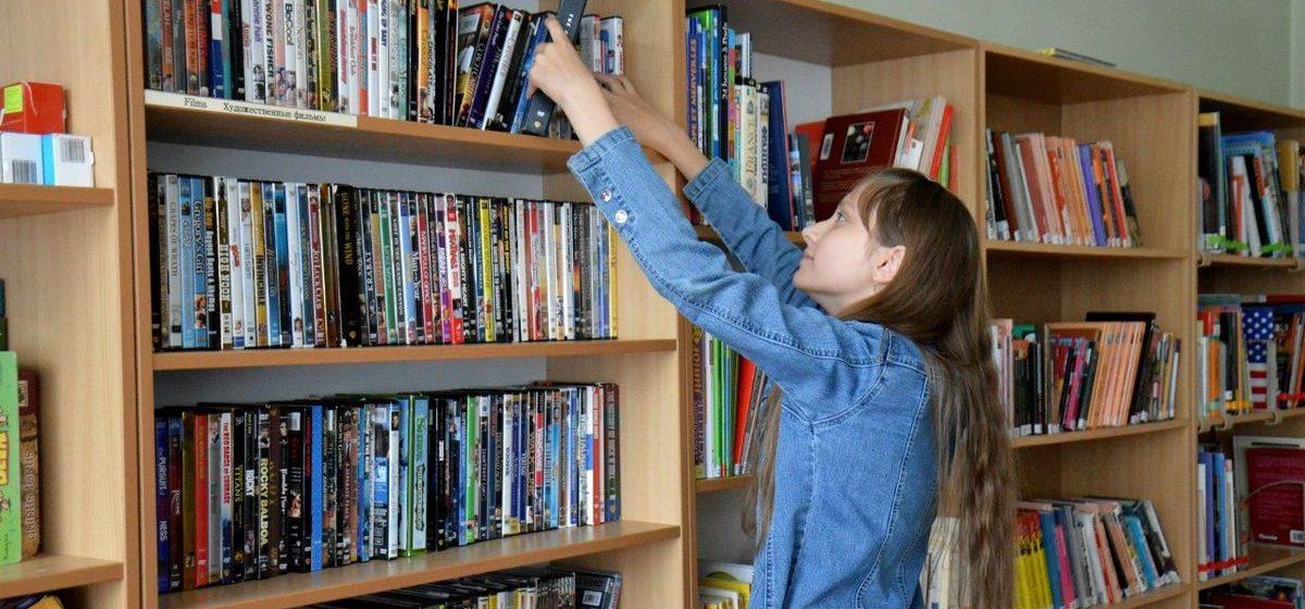 Какие мероприятия пройдут в барановичских библиотеках ко Дню матери