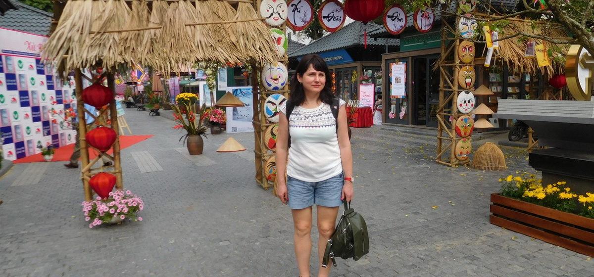 «Съездить туда – как слетать на Луну». Как семья из Барановичей месяц путешествовала по Вьетнаму
