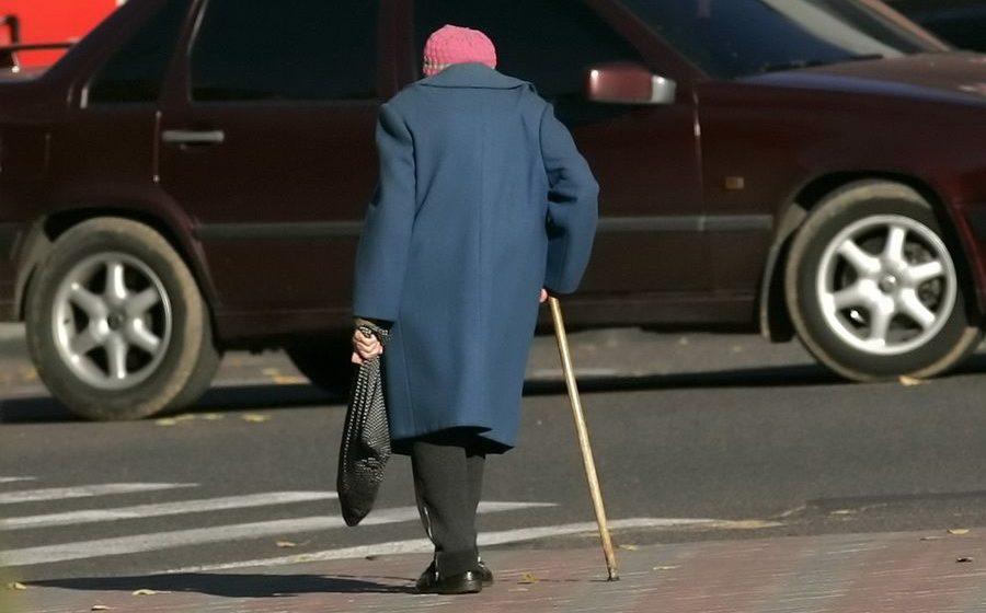 В Минтруда спросили, реально ли прожить на пенсию. Вот что ответили в ведомстве