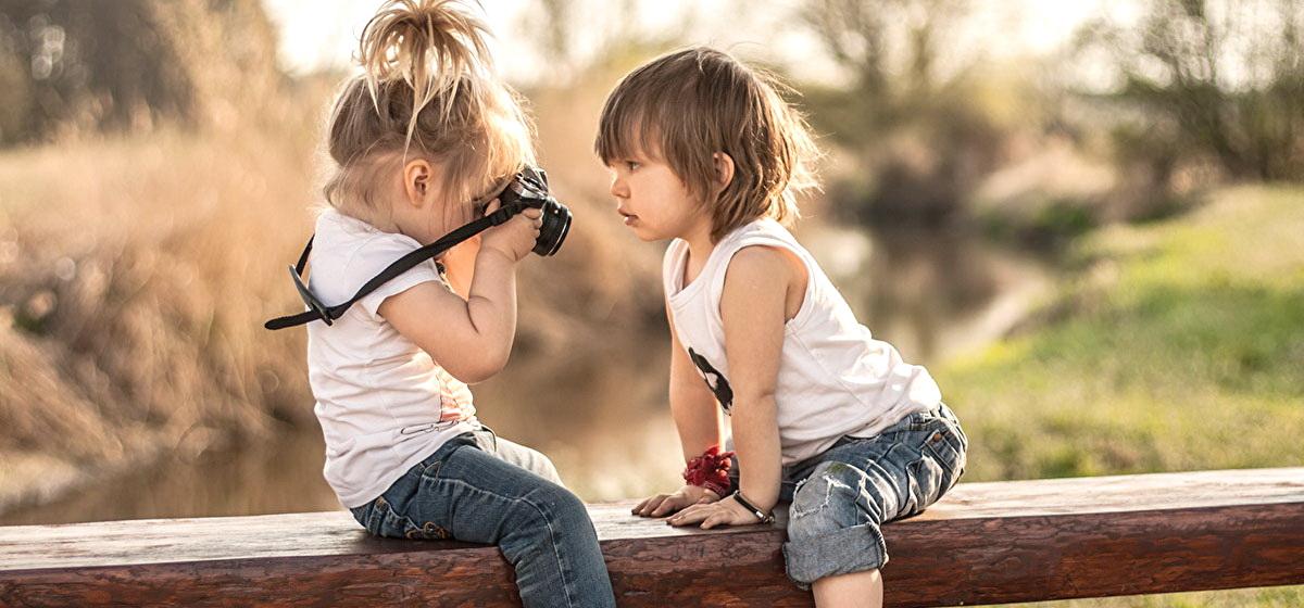 Барановичские инстамамы рассказали, почему постят фото своих детей. «Это не дань моде и не стремление к популярности»