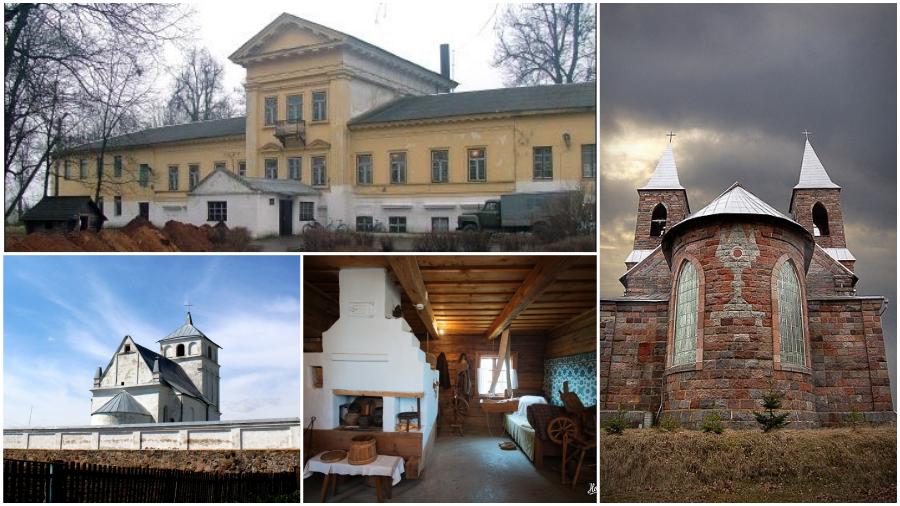 Пять интересных мест в Столбцовском районе, которые стоит посетить