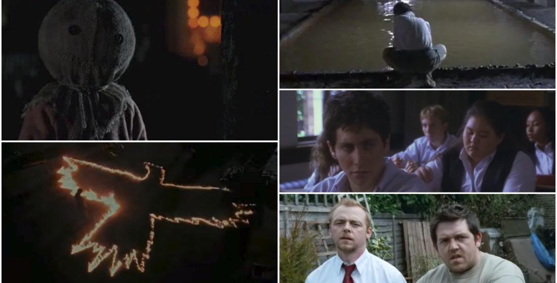 ТОП-7 фильмов ужасов на Хэллоуин, которые по-настоящему заставят вас испугаться