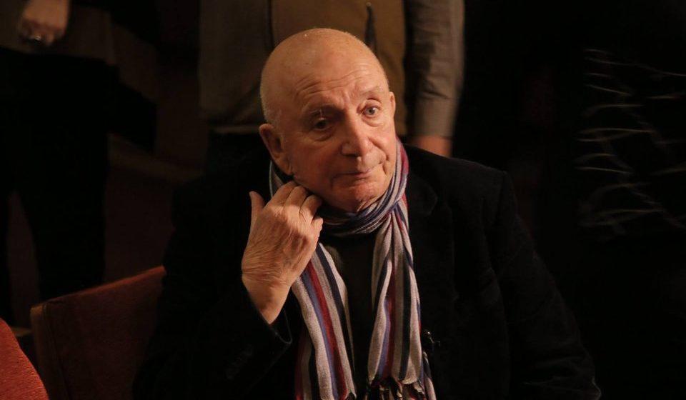 В Киеве умер создатель мультфильмов «Остров сокровищ» и «Приключения капитана Врунгеля»