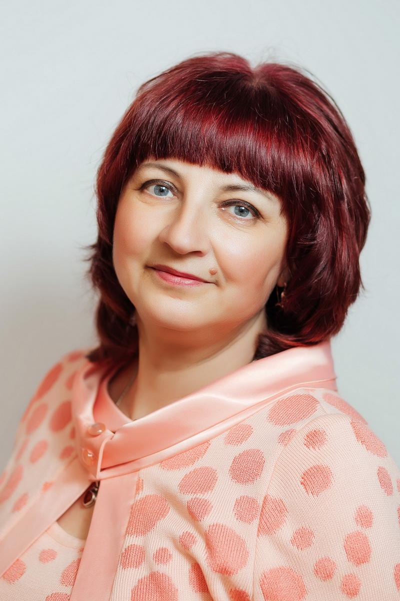 Ирина Дубейко. Фото: личный архив