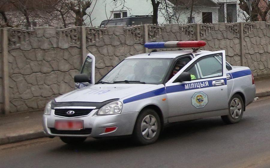 Сколько произошло аварий и какие нарушения ПДД чаще всего совершали в Барановичах