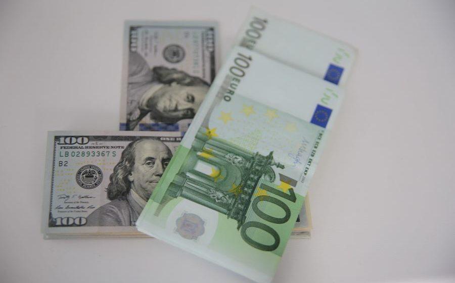 Курсы валют на 4 октября: доллар и евро растут, а российский рубль подешевел