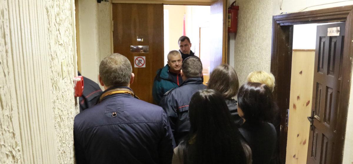 За взяточничество осудили бывшего директора предприятия «Барановичи коммунтеплосеть»