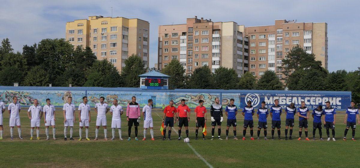 ФК «Барановичи» одержал важнейшую выездную победу над ФК «Орша» и близок к сохранению прописки в первой лиге