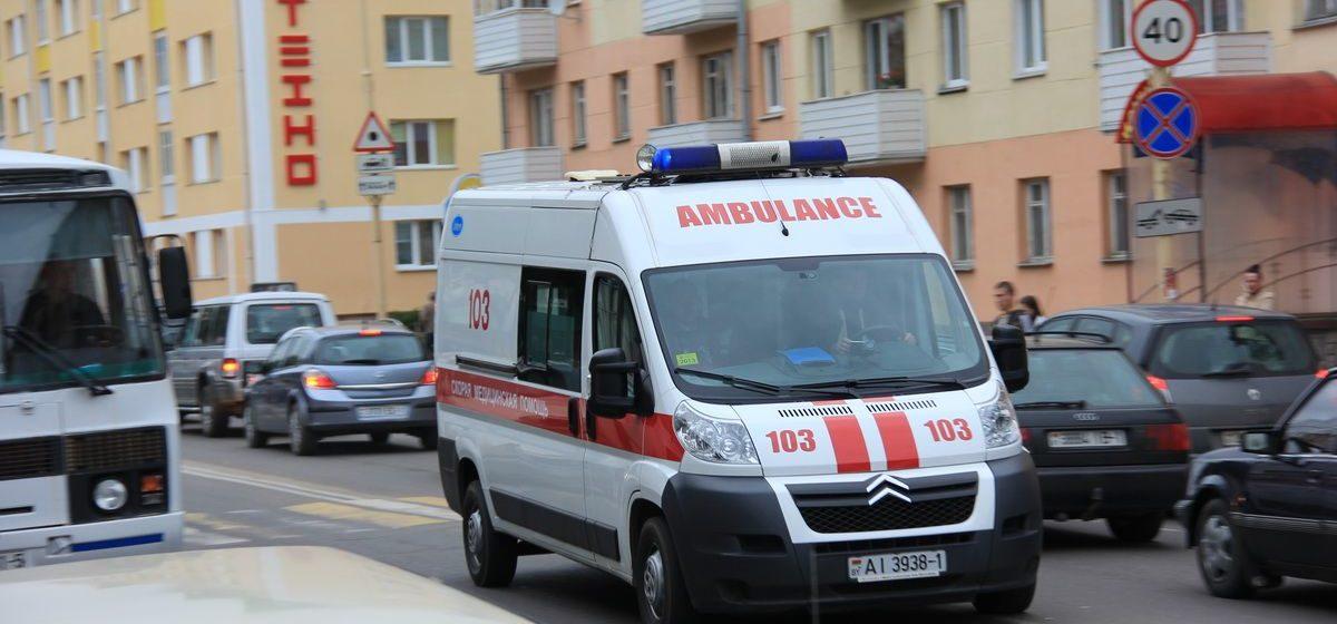 В Быховском районе на уроке физкультуры умер третьеклассник