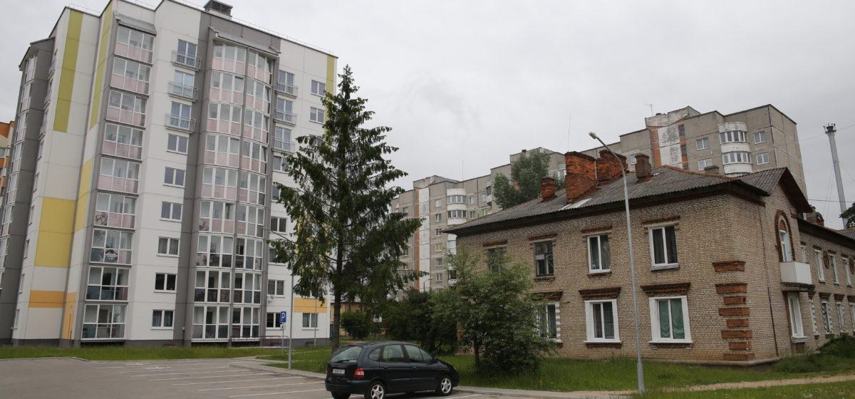 Жители Военного городка в Барановичах проведут субботник в своем микрорайоне