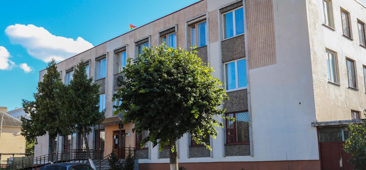 Что будет со старым зданием суда в Барановичах