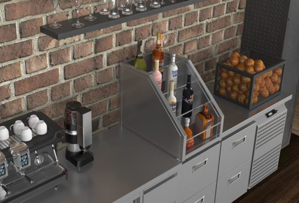 Как выбрать необходимое оборудование для ресторанов: приспособления для измельчения овощей и фруктов