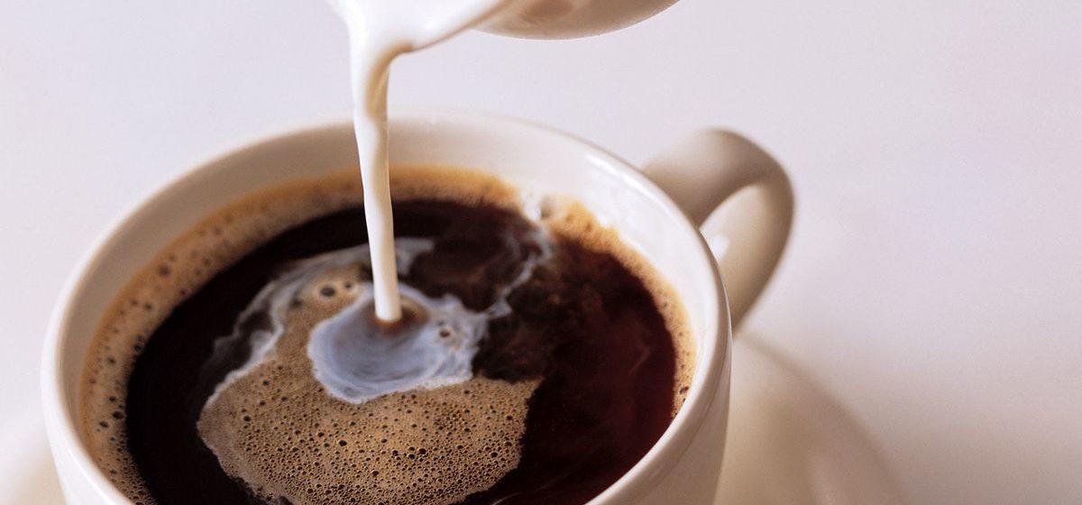 Десять причин начать день с кофе