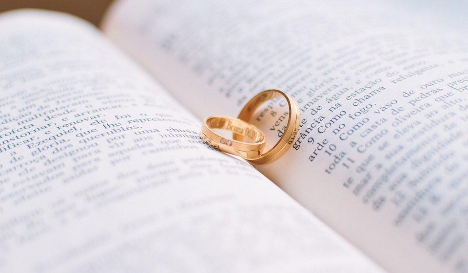 Жители Барановичей в сентябре 2018 года реже женились и чаще разводились