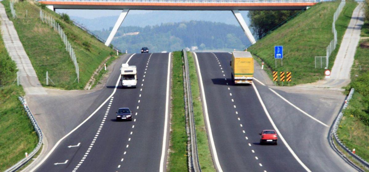 Деньги, выделенные на развитие дорог Брестчины, перераспределили по другим областям
