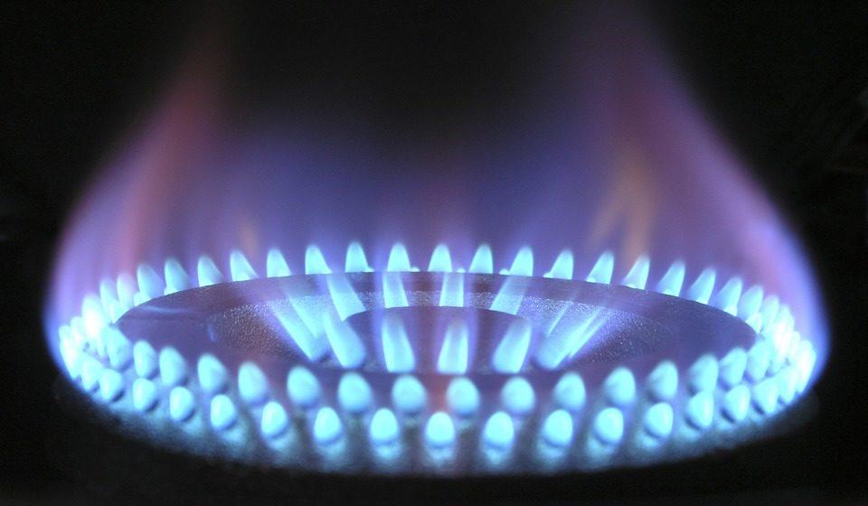 В агрогородок Русиновичи Ляховичского района провели природный газ