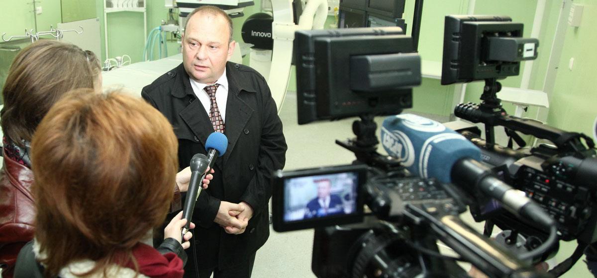 Юрий Громаковский: 5 лет во главе города. Чего удалось достичь Барановичам, а что так и осталось в планах