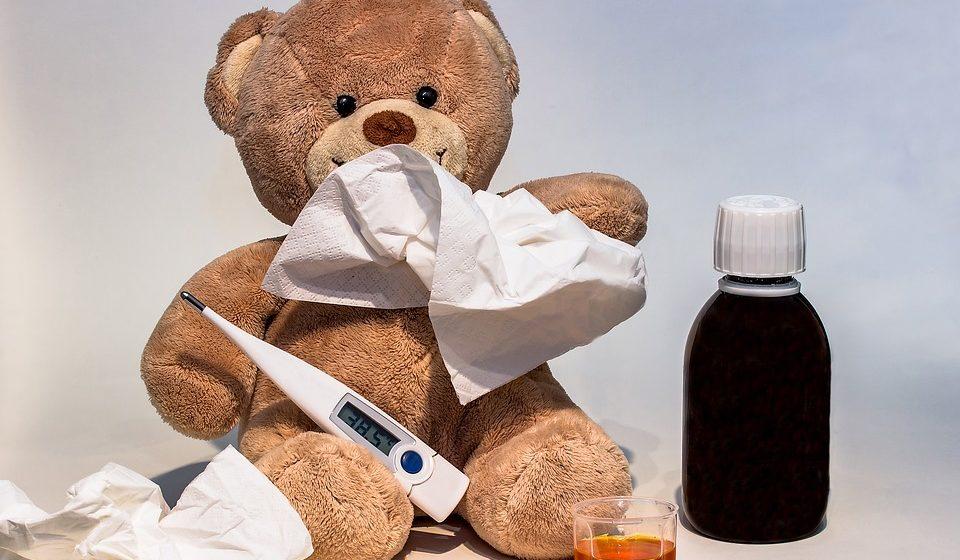 Тест. Спасетесь ли вы от гриппа?