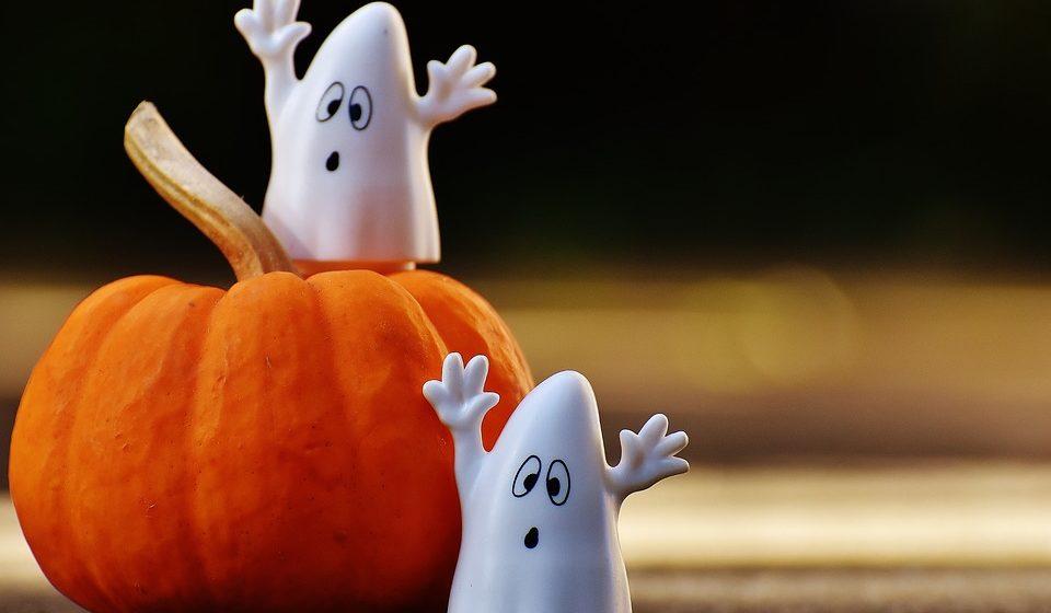 Как и где провести Хэллоуин в Барановичах?
