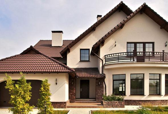 Загородный дом – одно из лучших мест для жизни