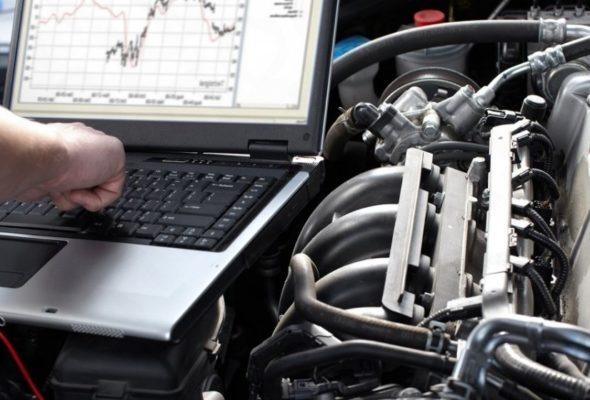 Надежная и качественная проверка двигателя