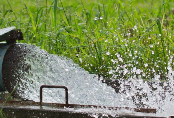 Водопровод и канализация будут в норме