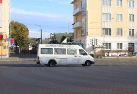 Изменится расписание маршрутки 43-Т «м-н Боровки — м-н Северный» в Барановичах