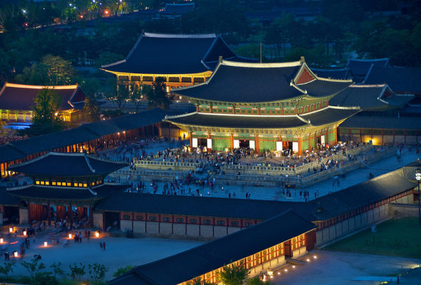 Стоит ли посещать в Южную Корею?