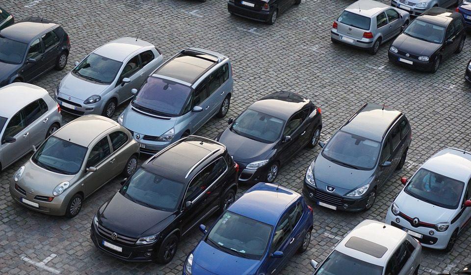 Белстат назвал самые популярные марки автомобилей в Беларуси