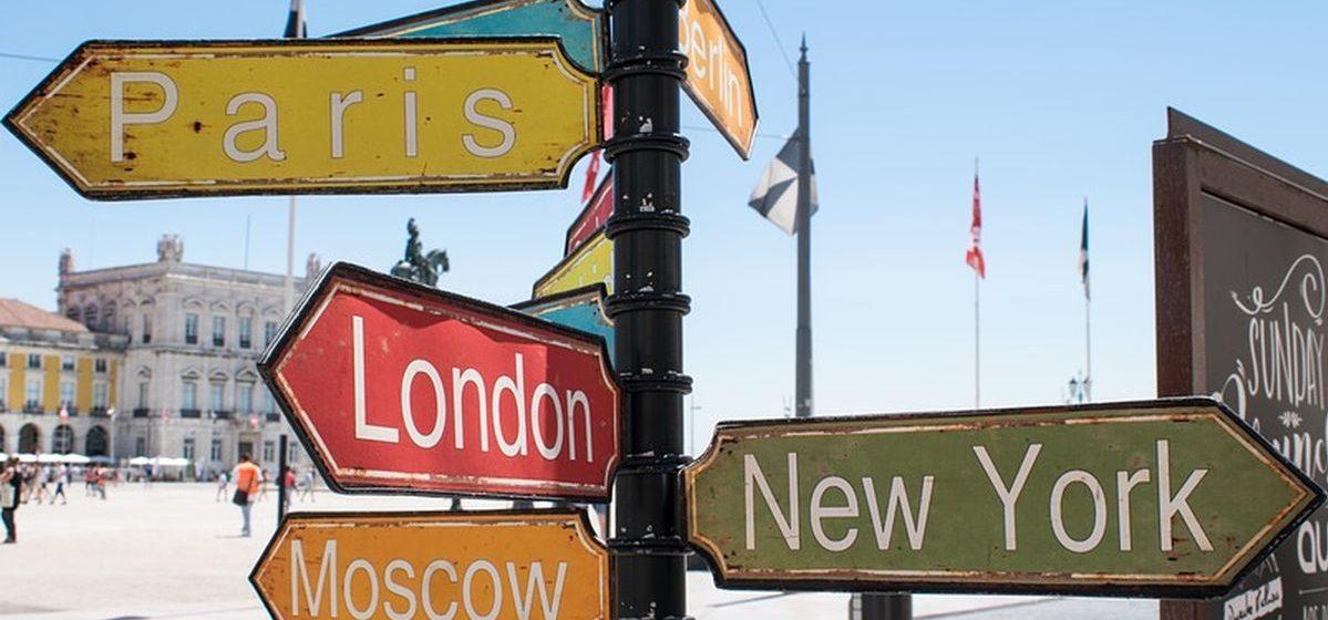 Какие страны популярны у туристов-одиночек
