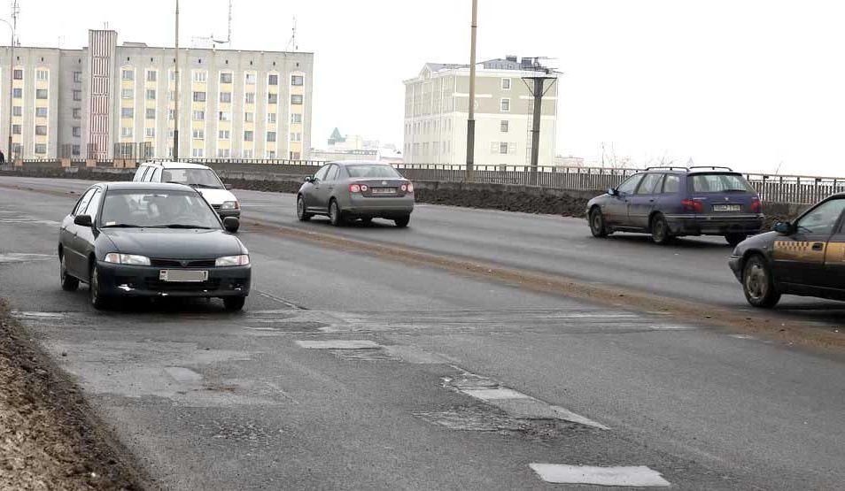 Премьер-министр Беларуси: Транспортный налог отвяжут от техосмотра. Платить можно будет через ЕРИП