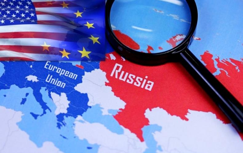 Россия против Запада: на чьей стороне белорусы