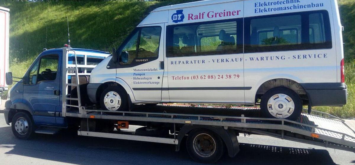 Безопасная и качественная перевозка транспорта в Барановичах*