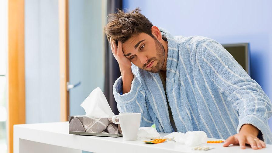 Шесть способов защиты от простуды, о которых мало кому известно