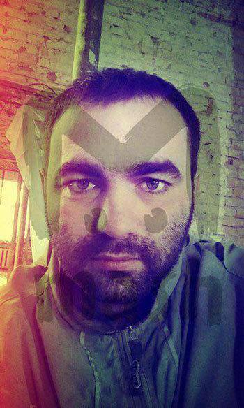 Виктор Соловьев, Фото: mash