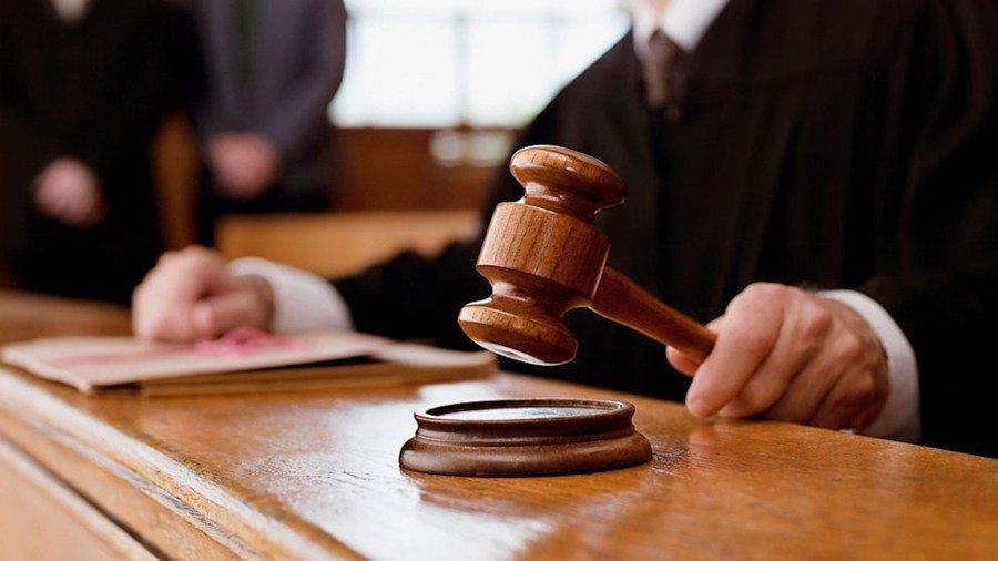 В Бресте осудили женщину, которая убила свою новорожденную дочь