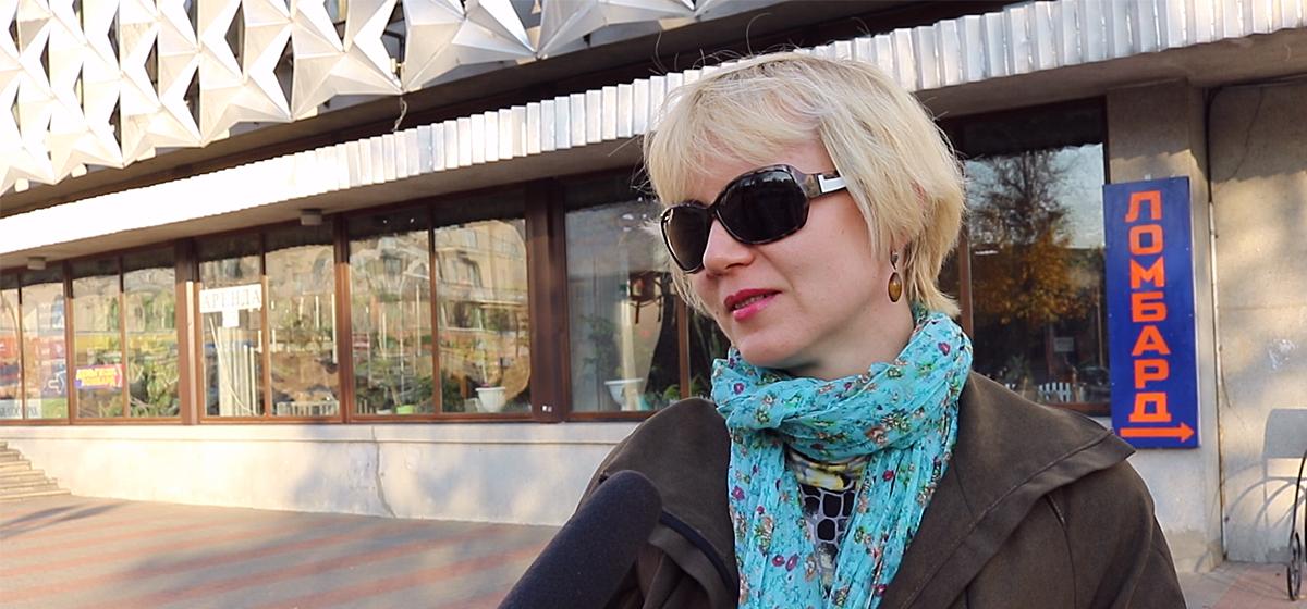 Видеоопрос: Как горожане оценивают 5 лет работы председателя Барановичского горисполкома Юрия Громаковского