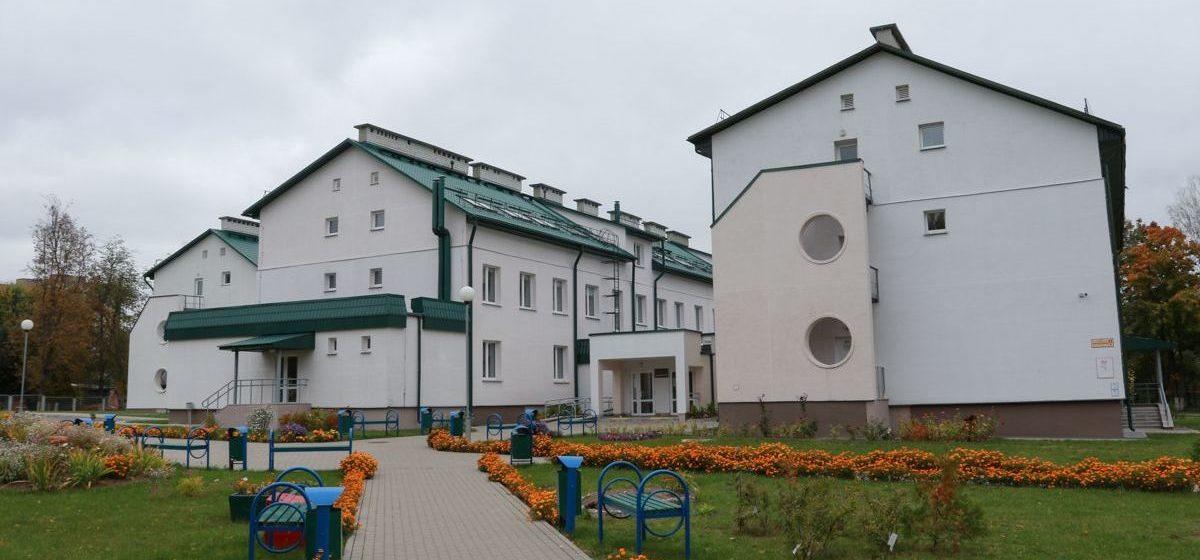 В Барановичах открылся кабинет профилактики детского травматизма