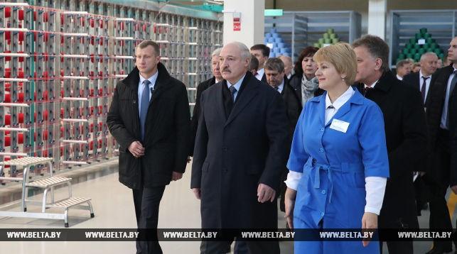 Лукашенко: На днях вы услышите еще одну эпопею. Несколько десятков руководителей попались