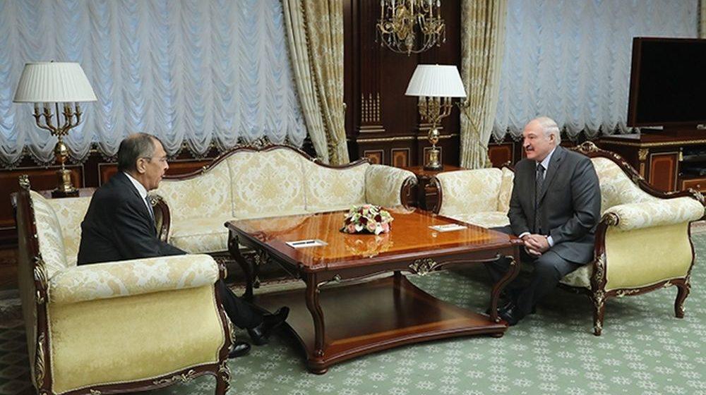 Лукашенко назвал главный вопрос, который необходимо решить в отношениях с Россией