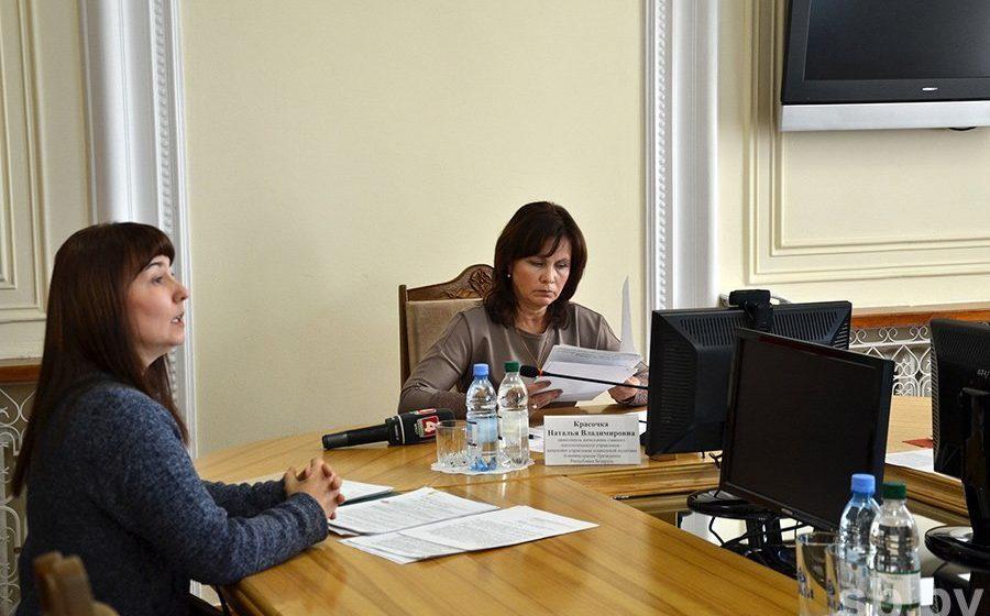 На что жаловались жители Барановичского региона представителю Администрации Президента